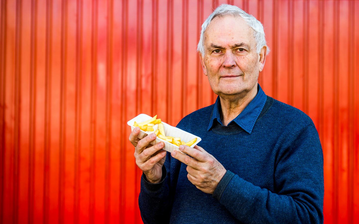 Bob Cramwinckel
