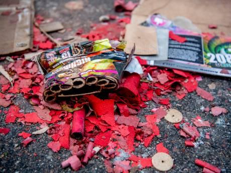 Klachten over vuurwerk in Gouda explosief toegenomen