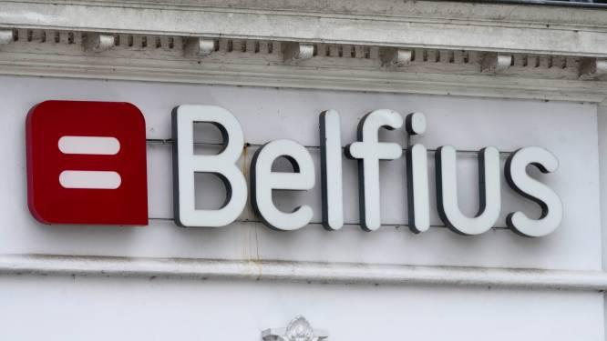Bankapp Belfius plat door technische problemen