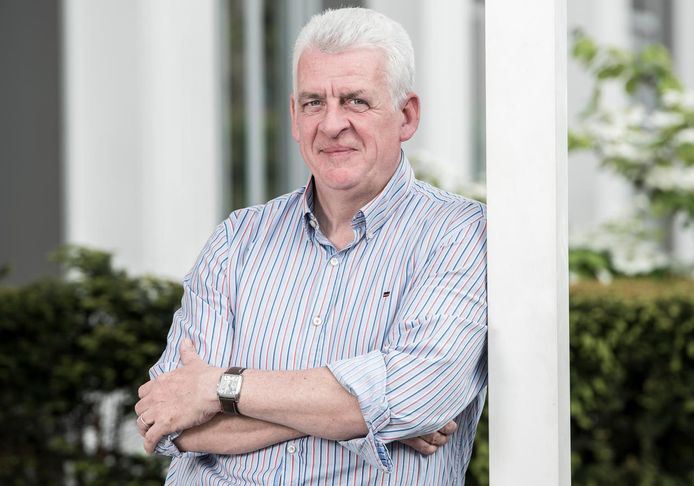 Dieter Bacquaert
