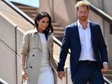 Meghan et Harry dévoilent le sexe de leur deuxième enfant