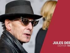 In blijvende herinnering: Rotterdams icoon Jules Deelder stierf een jaar geleden