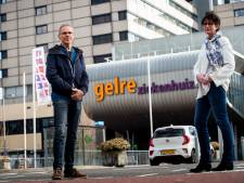 Herintreders Hans (65) en Marianne (63) helpen ziekenhuis in Apeldoorn uit de brand: 'Ik heb zelfs weer nachtdienst'