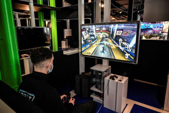 Een vierdelige serie op livestreamplatform Twitch moet gamers gaan ondersteunen bij huiselijk geweld en mishandeling. Gamers worden volgens de initiatiefnemers vaak over het hoofd gezien.