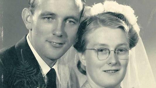 David (86) en Willemke (84) gruwelden van een verzorgingshuis.