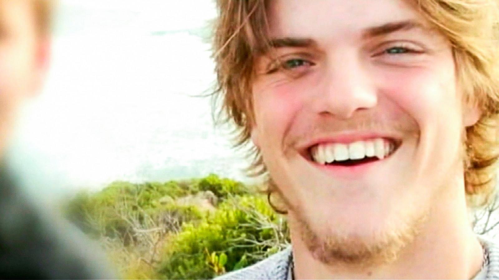 Théo Hayez verdween op 31 mei in Byron Bay in Australië.