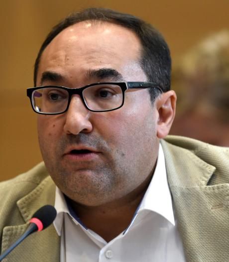 """Laaouej: """"Personne ne comprendrait"""" que le PS monte dans un gouvernement d'austérité"""""""