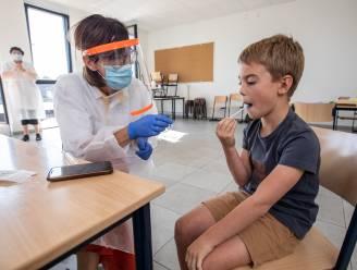 Studie naar antistoffen levert geen aanwijzingen op dat scholen motor van epidemie zijn