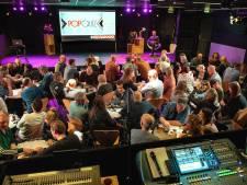 Steeds meer steun voor met sluiting bedreigd Corneel in Lelystad: 'Provinciehoofdstad heeft poppodium nodig'