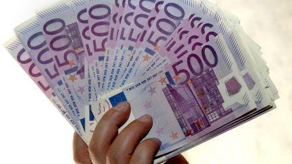 Laatste uren zijn geslagen voor biljet van 500 euro