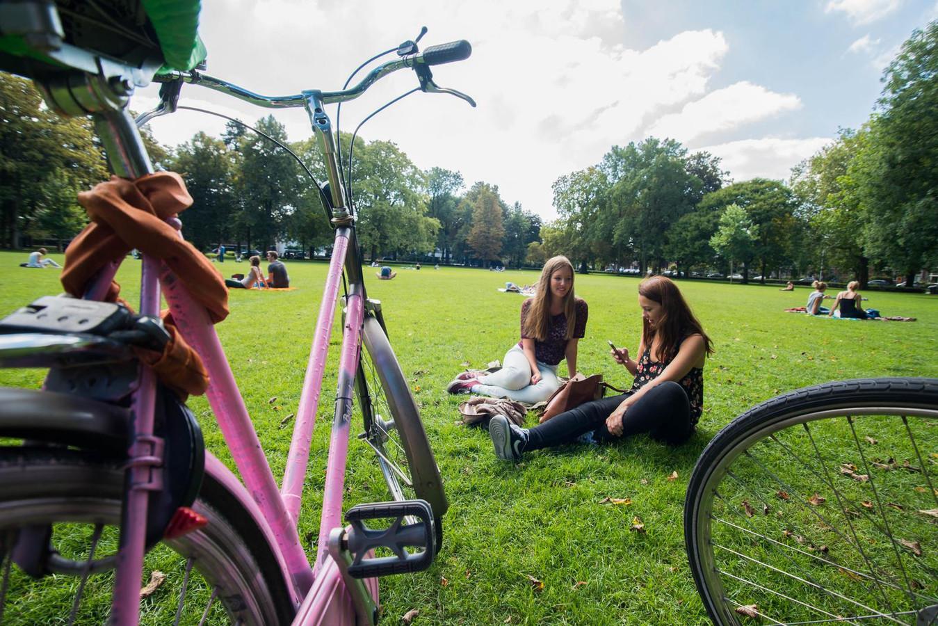 'Alleen van en naar school fietsen is niet genoeg'
