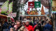 Strafste openingsweekend ooit: Winterland lokt 45.000 bezoekers naar Hasselt