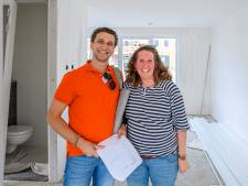 Buren leren elkaar kennen in nieuwbouwwijk Nieuw Altere in Halsteren