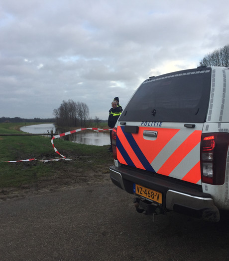 Gevonden lichaam in Berkel is vermiste Duitse man