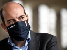 """Mathieu Michel sur l'affaire Pegasus: """"Il est essentiel de garantir la protection de la vie privée"""""""