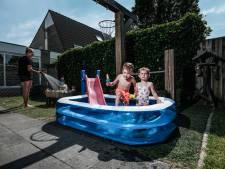 Minister: mogelijk regels over sproeien van de tuin en vullen zwembadjes, 'maar alleen in uiterste nood'