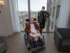 Buurt in actie om Eindhovense 'troetelzwerver' Uldis een nieuwe start te geven