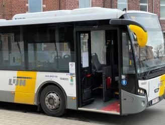 Toch (school)bus voor inwoners van Wange