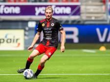 Excelsior beloont 19-jarige jeugdspeler Eijgenraam met contract na indrukwekkende seizoenstart