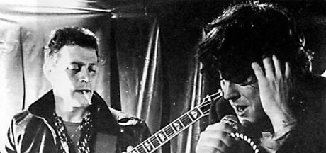 Décès du guitariste Paul Couter, ancien partenaire musical d'Arno
