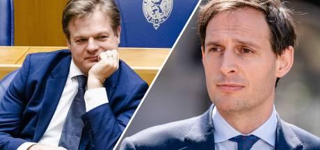 Team CDA Oldenzaal voelt zich niet meer thuis bij landelijke club en flirt met Omtzigt: 'Hij blijft ons boegbeeld'