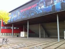 Voorzitter FC Den Bosch: gefrustreerd door te hoge huur stadion