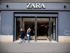 Dievegges stelen voor 4.000 euro aan kledij, telkens in filialen van Zara: parket vraagt 1 jaar cel