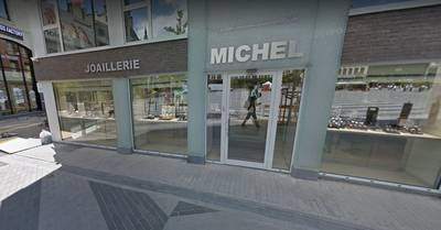 Attaque à la voiture bélier à Charleroi et tentative de vol avec violence à Gilly