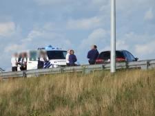 Vermoedelijke inbrekers die geklist werden na achtervolging op E403 ontkennen betrokkenheid