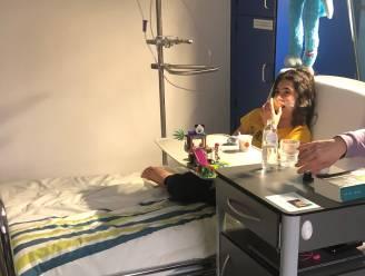 Cultuurcentrum de Bogaard beurt zieke kinderen op met digitale theatervoorstelling