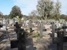 Parochie ruimt 85 graven op kerkhof Biest-Houtakker; 'zonde van historisch erfgoed'