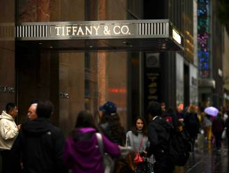 "LVMH bevestigt interesse in juweliersketen Tiffany dat ""bod van 13 miljard afwees"""