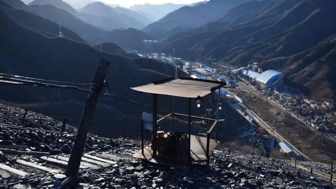 China heropent kolenmijnen vanwege stijgende energievraag