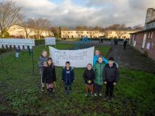 Bewoners Tuindorp: 'Als je doorstroming wil in wijk, bouw dan woningen in sociale huursector'