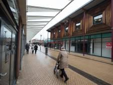 Wonen in lege winkels Westervoort: ruimte voor vijftig huishoudens