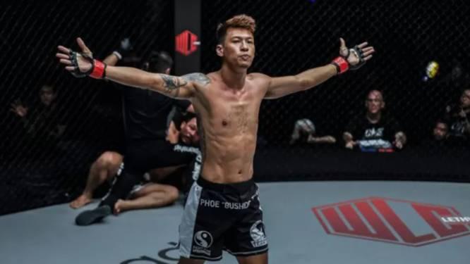 MMA-vechter na bomaanslag ontvoerd uit ziekenhuis