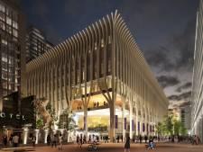 Dit is 'm: het nieuwe cultuurpaleis in Den Haag