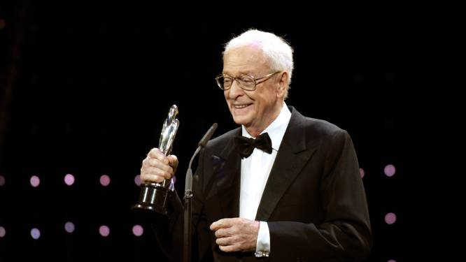 Michael Caine, 88 ans, met un terme à sa carrière