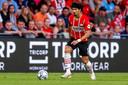 André Ramalho heeft alles in zich om uit te groeien tot een onbetwiste basisspeler bij PSV.