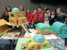 Ideeën over de middenschool terug van weggeweest; onderwijs weer op de schop