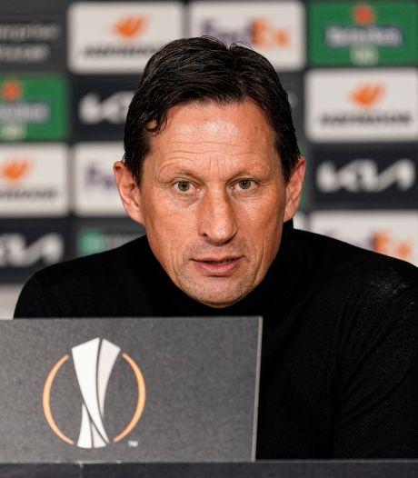 Schmidt houdt de Boscagli-variant op het middenveld van PSV ook voor Ajax-thuis open