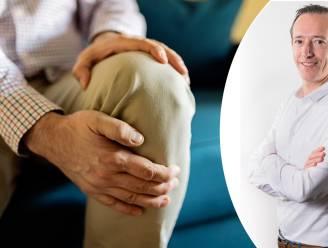 Steeds meer mensen krijgen een nieuwe knie. Expert Peter Verdonk over de nieuwste prothesen én oplossingen om die ingreep zo lang mogelijk uit te stellen