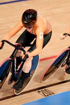 Braspennincx en Van Riessen mogen gaan strijden om brons in teamsprint