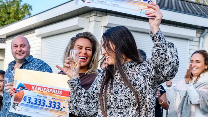 Bij welke loterij is de winstkans het grootst? Twee hoogleraren geven antwoord
