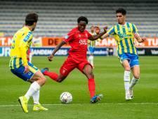 LIVE | RKC en Twente scoren niet voor rust, Waalwijkers moeten winnen om handhaving veilig te stellen