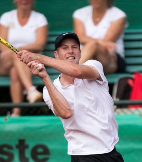 Van de Zandschulp debuteert tegen Spaans toptalent (17) op Australian Open: 'Botic laat zich niet snel gek maken'