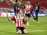 PSV hoopt dat Mario Götze snel weer 'buitencategorie-impulsen' kan geven