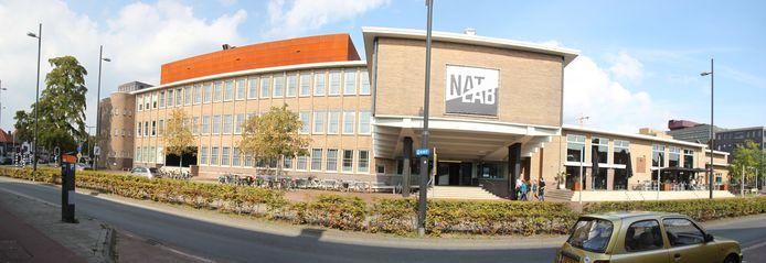 Natlab in Eindhoven