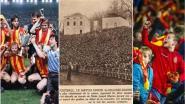 De laatste Belgische winnaar van een Europacup tegen club met 11 landstitels: waarom Union - KVM zowel traditie als ambitie uitademt