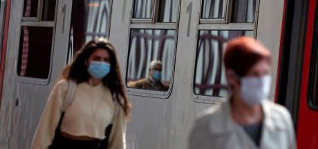 De Belgische burger blijft maar hopen op zijn gratis mondkapje